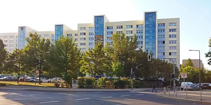 Ingenieurburo Hoffmann Gmbh Wohnungsbau